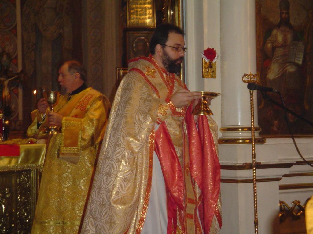 imieniny Biskupa Jakuba 5.XI.'04 (46)