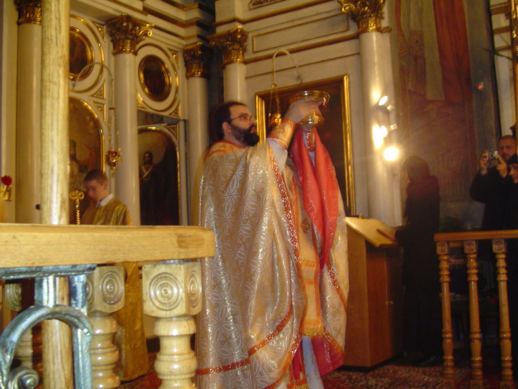 imieniny Biskupa Jakuba 5.XI.'04 (48)