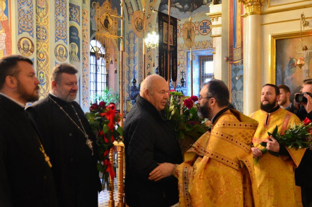 fot. protodiakon Wiaczesław Perek