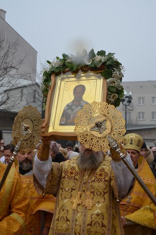 protodiakon Wiaczesław Perek