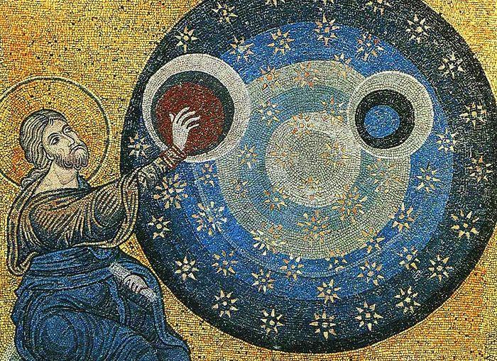 Początek cerkiewnego roku